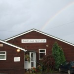 Barnt Green Sports Club
