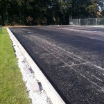 More Tarmac
